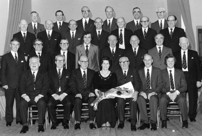 East Fife Male Voice Choir