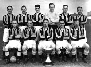 1947 winners